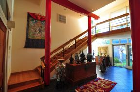 東南亞風格家居設計圖