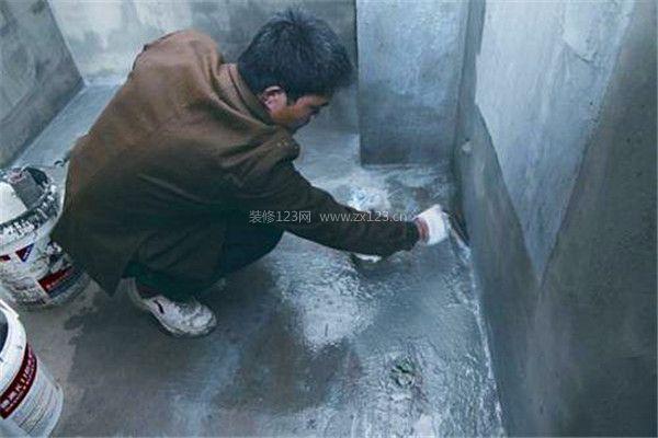 家庭防水_家庭装修防水材质 装修防水材料有哪些