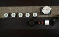 2018中式別墅豪宅茶室茶具