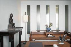 2018中式別墅豪宅茶室家具