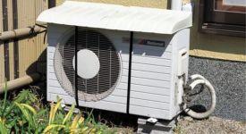 空調外機尺寸 空調外機安裝要求