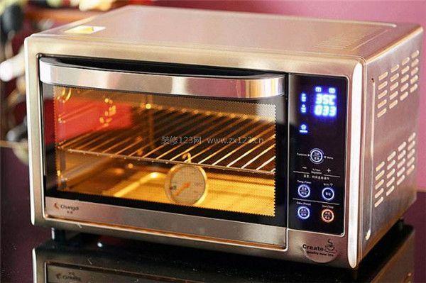 烤箱预热原理与方法