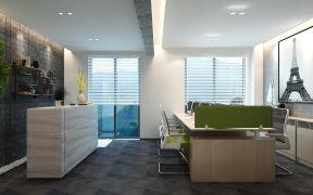 家庭辦公室裝修效果圖 2018落地窗裝修設計圖