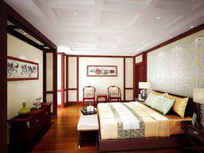 古典卧室装修设计