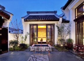 江南民居設計