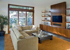 15平客廳設計