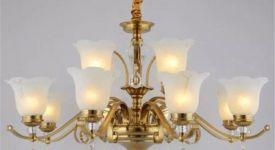 歐式古典吊燈如何挑選 歐式古典吊燈注意事項