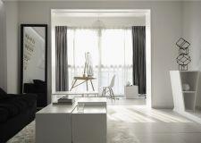 阳台装修风水颜色禁忌 选对颜色提升财运