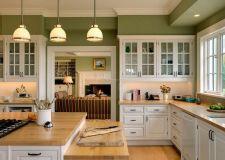 厨房装修风水知识 看完这五点再装修