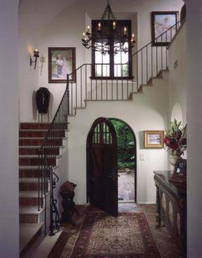 2018一室一厅房子装修设计图