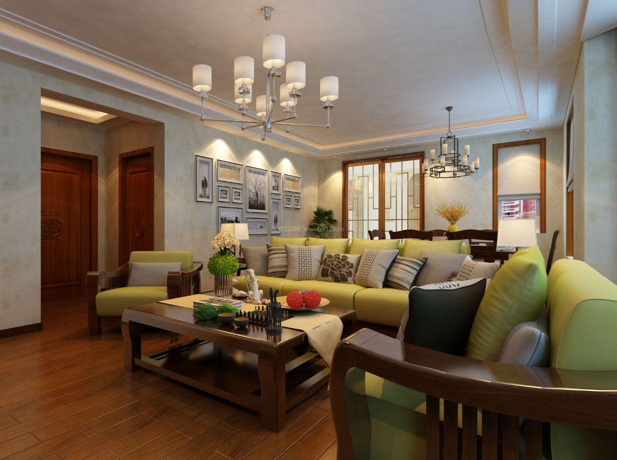 颜色客厅沙发选森马专卖店平面设计图片