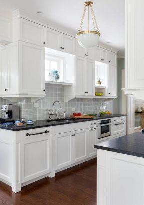 經典廚房設計