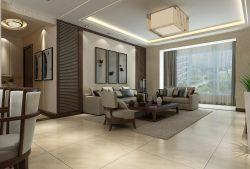 2018新中式客厅沙发背景墙装修图片