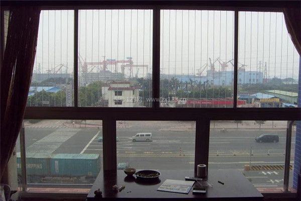 隔音玻璃窗是什么