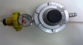 煤氣灶減壓閥怎么調節 煤氣減壓閥能用幾年