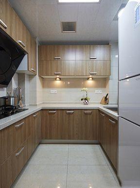 2018农村厨房橱柜设计图欣赏-装修123网效果图大全