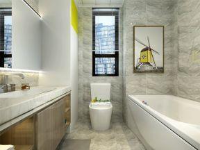 卫生间装修浴缸-装修123网效果图大全 【第2页】