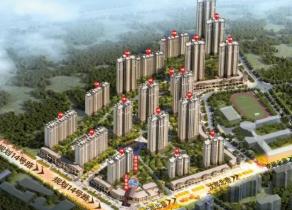 西宁碧桂园