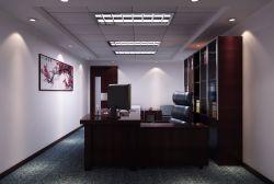 企業辦公室家具裝修圖片