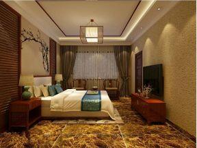 中式現代二居