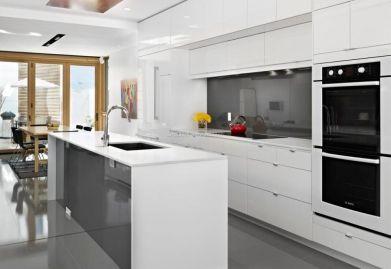邵阳ballbet贝博网站:选择开放式厨房,真的是错误的决定吗?
