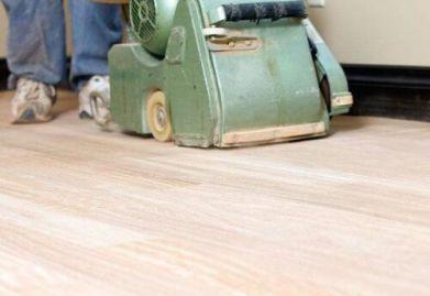【长春鑫立方装饰】木地板翻新流程,木地板翻新注意事项