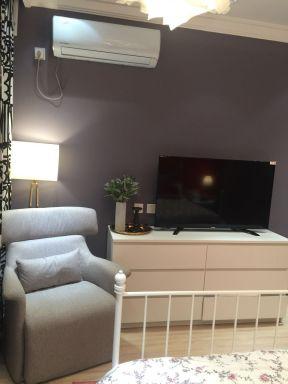 2018流行卧室电视柜