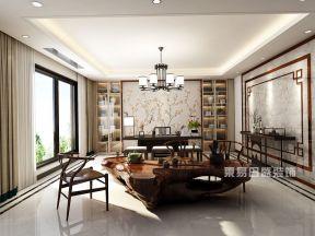 別墅新中式風格