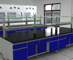 2018实验室装修效果图