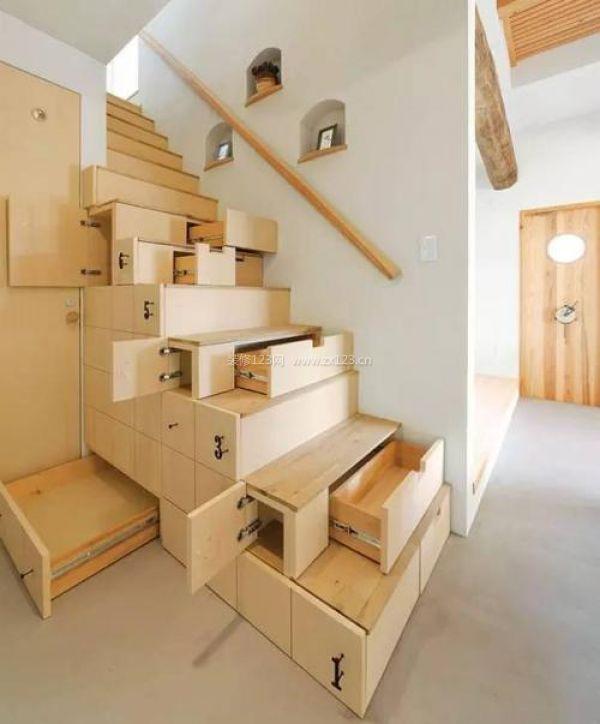 室内楼梯该怎么设计?楼梯设计的注意事项