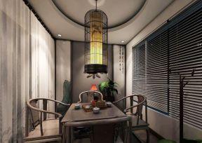 茶室室內設計圖