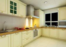 厨房风水布局有什么讲究 家居厨房风水布局