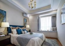 卧室装修的软装搭配技巧,软装该怎么搭配。