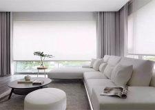 选购窗帘有何技巧 这样做让空间不再乏味