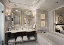 卫浴装修知识 关于集成吊顶浴霸的安装步骤