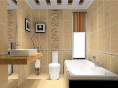 小户型卫生间怎么装 小户型卫生间装修注意事项