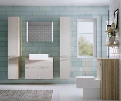 家裝衛生間背景墻磚設計圖片