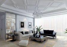 天花板吊顶的特点有哪些 天花板吊顶价格是多少