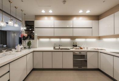【良沐家居】厨房灯具怎么挑选 厨房灯具选购注意事项