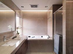 三室一廳老房衛浴間裝修圖片賞析
