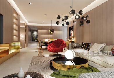 高端室内设计,深圳水湾1979豪宅装修案例