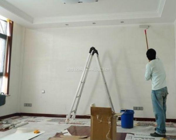墙面翻新价格怎么样 墙面翻新价格说明图片