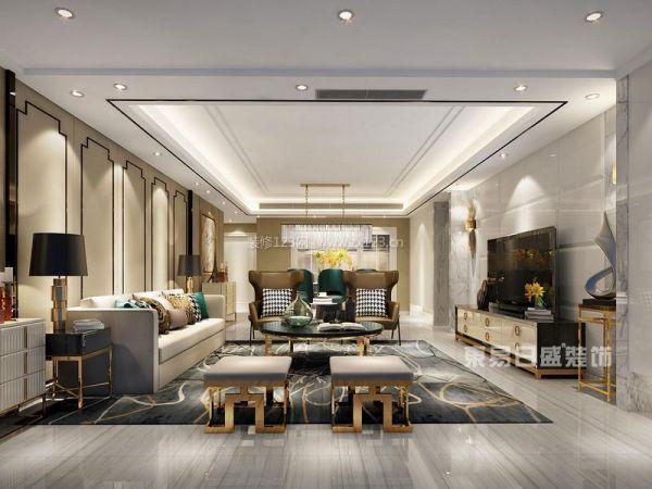 客厅装修风格推荐,2018最新客厅装修风格设计