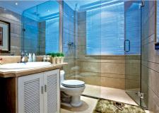 小户型卫生间怎么装才好看?小户型卫生间装修技巧
