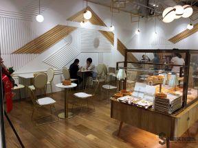 50平米商鋪裝修 2018商鋪室內設計