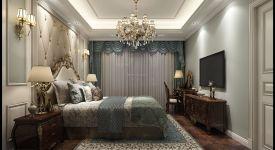 歐式窗簾怎么挑選 歐式風格窗簾顏色搭配