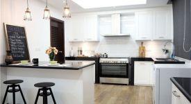 開放式廚房如何裝修 開放式廚房裝修設計要點