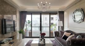 客廳窗簾顏色搭配技巧 客廳窗簾顏色如何搭配