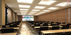 2018公司培訓教室裝修設計圖片