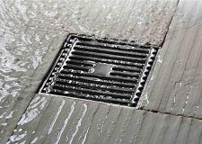 卫生间地漏安装位置 卫生间地漏安装注意事项